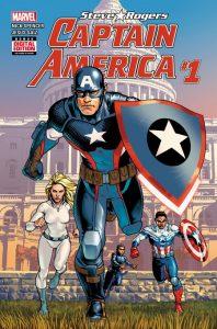 Captain america steve rogers_1