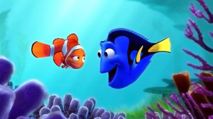 """Finding Dory""  A Fine Kettle Of Fish For Our Politically Correct Parents"
