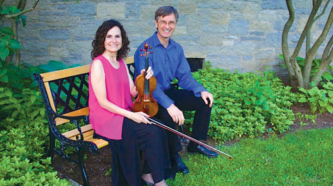 Roycroft Chamber Music Festival: The Festival Concludes Its 23rd Season This Weekend