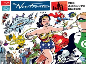 DC-The-New-Frontier