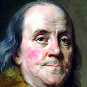 """Benjamin Franklin said that jury nullification is """"better than law, it ought to be law, and will always be law wherever justice prevails."""""""