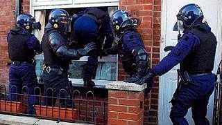 policeentry