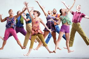 Lehrer Dance performs with the BPO
