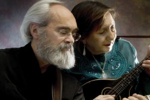 FOLK MUSIC NIGHT AT 9th WARD: MAGPIE, CHARLIE KING AND GEORGE MANN