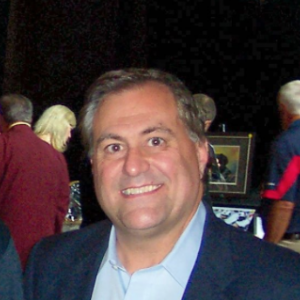 Former Erie County Democratic Party Chairman G. Steven Pigeon.