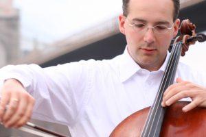 The Buffalo Philharmonic Orchestra