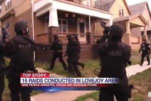 Niagara Falls Police Praised, as Buffalo Police Spark outrage over killing of dogs