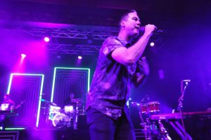 A Night of Dance, Soul with Fitz & the Tantrums