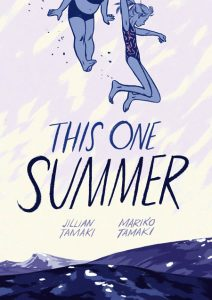 This One Summer TP