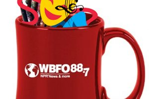 WBFO EXPANDS ARTS & CULTURE by ANTHONY CHASE