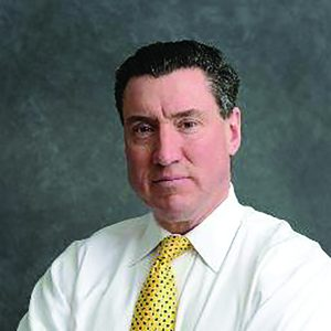 Erie County District Attorney John Flynn