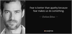 Emiliano Salinas quote