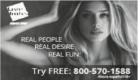 Real Desire, Real People, Real Fun